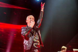 Šokių muzikos dievų pasirodyme Kaune – tūkstančiai šėlstančios publikos