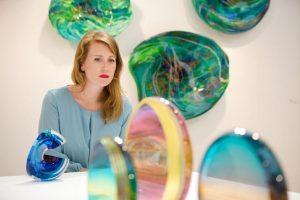 Prestižinėje šiuolaikinio meno mugėje Londone – dalyviai iš Lietuvos