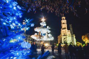 Kaunas pristato kalėdinių renginių ciklą