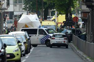 Išpuolis Belgijoje: tarp žuvusiųjų – ir policininkės