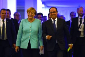 ES lyderiai per pusmetį parengs naują Bendrijos viziją be britų