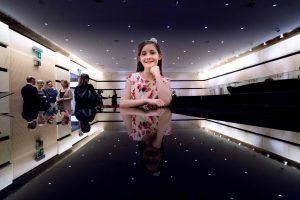11-metė austrė vunderkindė sukūrė operą