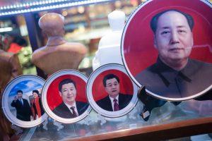 Pekine prasideda svarbus Kinijos komunistų partijos plenumas