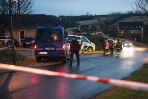 Danijos policija tiria šešių žmonių nužudymą viename name