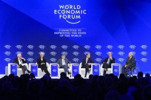 Davoso forumas: pagrindinės šių metų temos