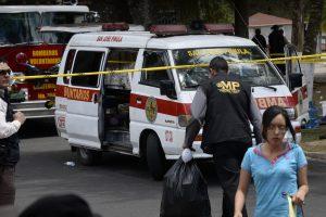 Gvatemalos vaikų prieglaudoje gaisras nusinešė 19 gyvybių