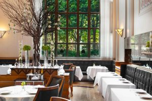 Geriausias pasaulyje restoranas – Niujorke