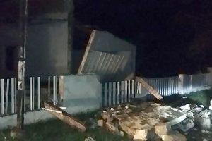 Indonezijos salą sukrėtė galingas žemės drebėjimas