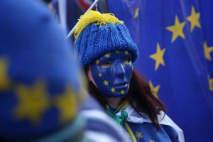 Kodėl 2018-ieji Europai bus išskirtinių galimybių metai?