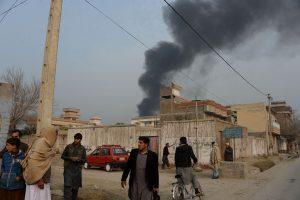 """Organizacija """"Gelbėkite vaikus"""" po išpuolio sustabdė veiklą Afganistane"""