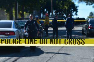 Šaudynės Los Andželo mokykloje – per atsitiktinumą