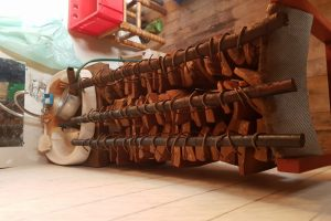 Raseiniuose – per 250 kg nelegalių mėsos gaminių
