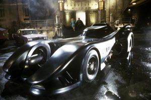 Žinomiausių Holivudo filmų automobiliai Lietuvoje