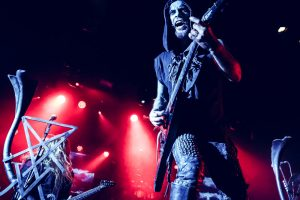"""""""Devilstone"""" gros """"Behemoth"""" –  šią vasarą skandalingiausia grupė Lietuvoje"""