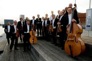 """Prestižinio """"La Scalos"""" teatro orkestras koncertuos Vilniuje"""