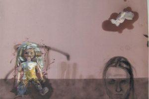 Parodoje – sukrečiantys kontrastai ir savęs paieškos