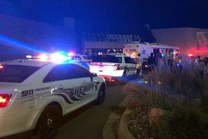 Išpuolis Minesotos prekybos centre – potencialus teroro aktas