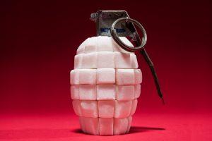 A. Karaliūnaitė: saldumynai pavojingesni nei alkoholis