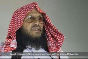 Per JAV ataką nukautas aukšto rango džihadistų lyderis