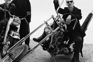 """""""Depeche Mode"""" gerbėjai graibsto bilietus į koncertą Vilniuje"""