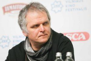 Lietuvių režisieriaus filmas nugalėjo Lenkijos kino favoritą
