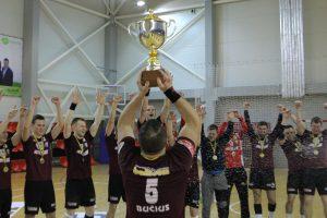 Auksinė rankinio lygos serija gali finišuoti Klaipėdoje