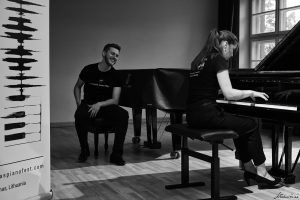 """Festivalis """"Kaunas Piano Fest"""": tereikia ateiti ir išgirsti"""