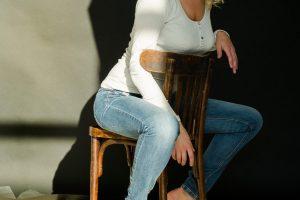 Aktorė G. Petkutė: gyvenimas nuveda ten, kur reikia