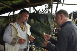 Neringoje bus pristatomi senieji amatai (renginių programa)