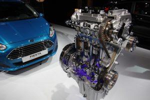 """Su """"Ford EcoBoost"""" varikliais – 5 milijonai automobilių"""