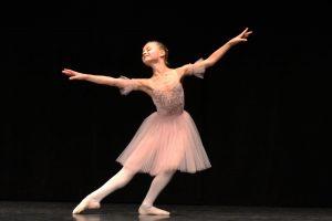 Įrodymas, kad baletas Lietuvoje turi ateitį