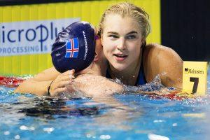 R. Meilutytė iškopė į Europos čempionato finalą