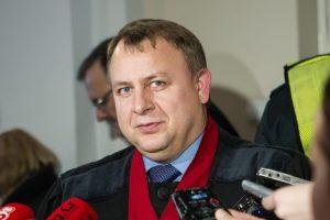 Prokuratūra Darbo partijos nuosprendį žada skųsti Aukščiausiajam Teismui