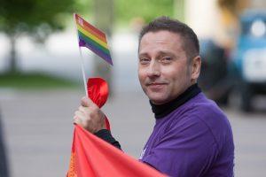 Lietuvos gėjai nori atskirų gydymo įstaigų