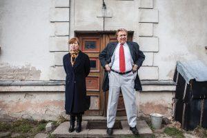 """Nekantriausiems pristatomas filmo """"Stebuklas"""" anonsas"""