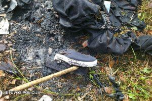 Degalinę Vilniuje apiplėšti padėjo ir 18-metė mergina