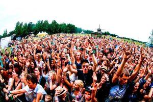 """Muzikos festivalis """"Granatos Live"""": ką reikia žinoti vykstantiems?"""