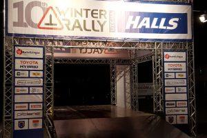 Nelauktai atėjęs pavasaris sujaukė žiemos lenktynių organizatorių planus