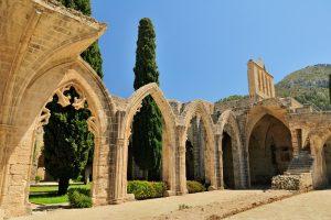 Atostogos Kipre: ko poilsiautojai nepamato?