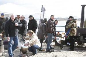 Rusnė kviečia į Šaktarpio šventę