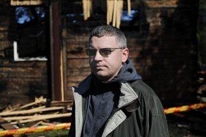 Nelaimė Balbieriškyje priminė košmarišką Kauno rajono bažnyčių gaisrų maratoną