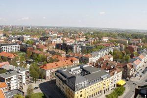 Aptarė Klaipėdos miestui svarbius projektus
