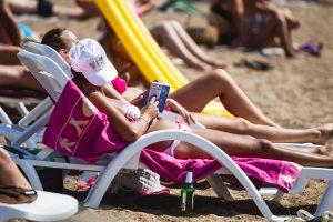 Gegužės karščiai – svajonių vasaros ženklas?