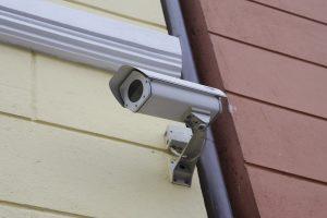 Alytaus rajono mokyklose planuojama įrengti stebėjimo kameras
