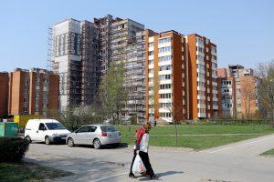 Klaipėdos meras: renovadienių reikėtų dažniau