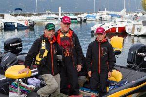 Žvejybos čempionate – politinės aistros