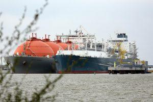 Atsikračius dujų monopolio, Lietuva sulaukė užsienio ekspertų pagyrų