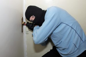 Vilniuje iš namo pavogta turto už 22 tūkst. eurų