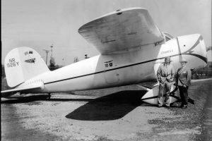 Kariai ir mokslininkai pradeda tarpukariu sudužusių lėktuvų paiešką