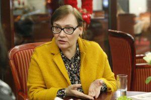 Ekonomistė A. Maldeikienė išrinkta į Seimą sostinės Žirmūnų apygardoje